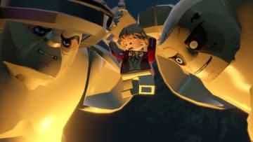 HumbleストアにてアクションADV『LEGO The Hobbit』Steam版が期間限定で無料配布