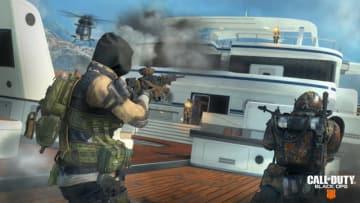 PS4版『CoD:BO4』最新アプデで「冬」アイテム登場―全機種向け経験値2倍イベントも実施決定