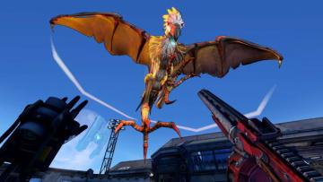 PSVR『ボーダーランズ2 VR』DL販売開始!ゲーム界屈指の悪役ハンサム・ジャックから惑星を解放せよ