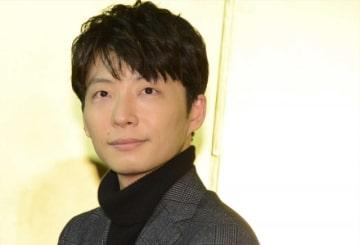 大河ドラマ「いだてん~東京オリムピック噺(ばなし)~」新キャスト発表会見に登壇した星野源