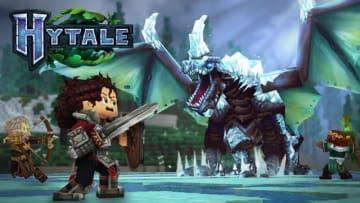 新作サンドボックスRPG『Hytale』発表! 『マインクラフト』有名サーバーの運営者が開発