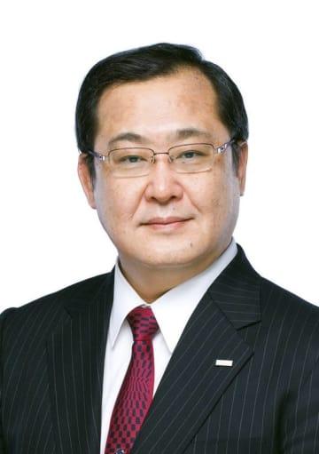 三井住友フィナンシャルグループの社長に就任する太田純氏