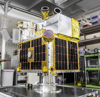 「人工流れ星を作り出す衛星」の初号機が完成。2019年1月に宇宙へ