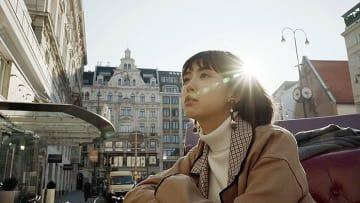 ANA 羽田―ウィーン 直行便2019.2.17就航、その動画と特設サイトの仕掛けがステキに突き抜けてる!