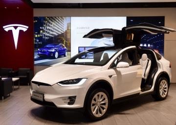 中国、米自動車·部品の追加関税3カ月間停止決定