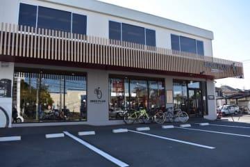 【埼玉県】バイクプラス所沢店 12/14オープン!試乗車も常設