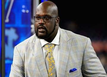 Shaquille O'Neal to be Inducted into Hall of Fame