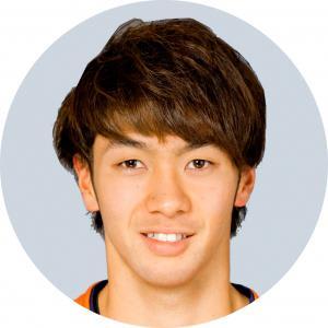 神谷優太選手