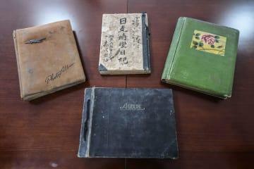 中国侵略日本軍軍人の戦中日記が公開 南京大虐殺の詳細明らかに