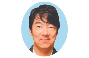 入内島道隆氏