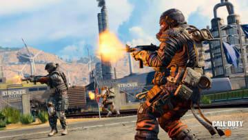 『COD:BO4』次回アップデートで「Blackout」のカスタムゲームが導入!―武器迷彩サポートも