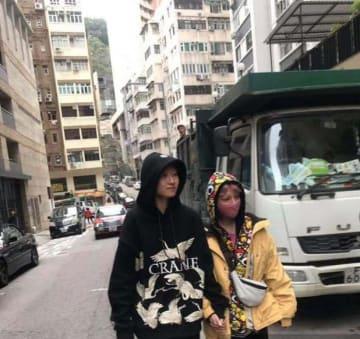 ジャッキー・チェン19歳娘の所持金わずか290円、「家賃滞納」で女性パートナーと追い出される―香港