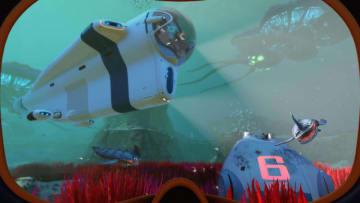深海サバイバル『Subnautica』Epic Gamesストアにて期間限定で無料配布!