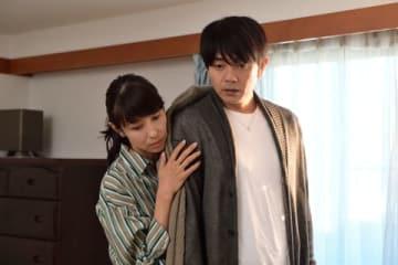 女優の木村佳乃さんの主演ドラマ「あなたには渡さない」の第6話の1シーン(C)テレビ朝日