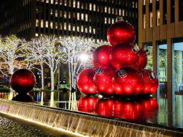 昔々、ニューヨークのクリスマスには  〜ニューヨークであなただけの特別なクリスマスを過ごすための12のアドバイス〜