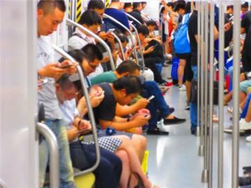 停滞続ける世界、成長拡大させる中国―世界賃金ランキング