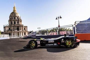 【動画】ロボレース、完全自動運転ロボカーの最高速を現実世界で初テスト