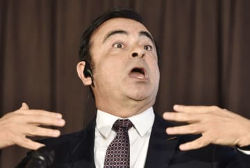 Nissan cries foul as Ghosn documents removed from Rio apartment