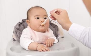 教えて管理栄養士さん! あまり食べないけど2回食に進んでもいい?