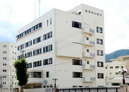 兵庫県警灘署=神戸市灘区水道筋1
