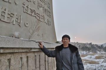「万人坑」で働いて34年 記憶の守り人、劉鵬遠氏インタビュー