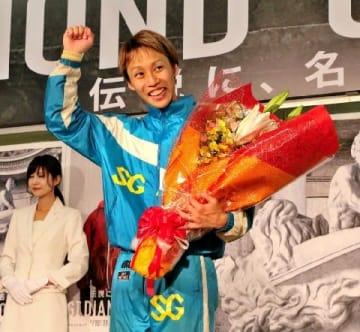 山田康二がG1初制覇 ダイヤモンドカップ 【からつ】