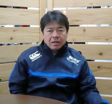 サニックス藤井監督が退任へ W杯へ日本代表の活動に専念