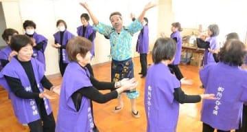 今年は「どんぶり踊り」も披露 行橋・稗田校区「七草飩」ふるまい 22日に200食 [福岡県]