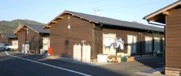 朝倉の被災者落胆、不安な年の瀬 九州豪雨・仮設入居延長せず 家賃負担重く、支援策に望み