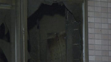 宮城・マンション一室全焼 1歳と8歳男児死亡