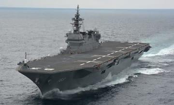 「世界は日本を警戒すべき」…北朝鮮が「いずも」空母化に猛反発する理由
