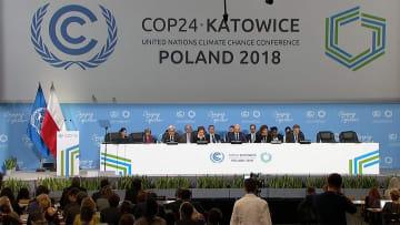 """COP24 """"パリ協定実施ルール""""を採択"""