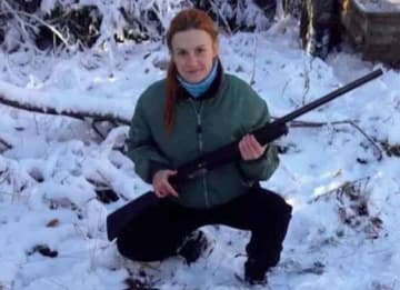 Mariia Butina Charged As Russian Agent For Using NRA To Establish Ties To Trump & Republican Party