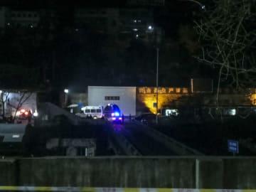 重慶の炭鉱で搬送装置事故 7人死亡3人負傷