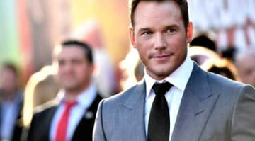 HOLLYWOOD, CA - APRIL 19: Actor Chris Pratt arrives at the premiere of Disney and Marvel's 'Guardians Of The Galaxy Vol. 2' at Dolby Theatre on April 19, 2017 in Hollywood, California. (Photo by Frazer Harrison/Getty Images)
