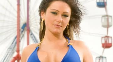 The Jersey Shore's JWoww