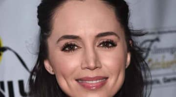 LOS ANGELES, CA - APRIL 27: Actress Eliza Dushku attends the Atomic Age Cinema Fest Premiere of 'The Man Who Saved The World' at Raleigh Studios on April 27, 2016 in Los Angeles, California. (Photo by Alberto E. Rodriguez/Getty Images)