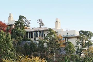 ヨドコウ迎賓館、保全修理完了し一般公開