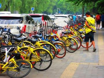 シェア自転車の保証金返してもらえず、外国人になりすまして連絡したらすんなり返金=中国ネット「自国民をバカにしている」「早速やってみよう」
