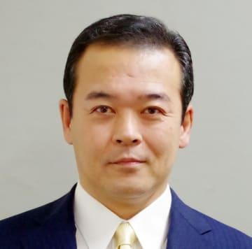 金坂昌典氏