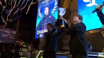 「Capcom Cup 2018」優勝はガチくん選手!日本人対決を制し、優勝賞金25万ドルを獲得
