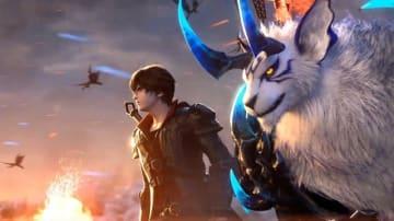 『ラストクラウディア』第1弾PV公開及び事前登録を開始!人と魔獣の絆は、世界をどのように変えるのか?