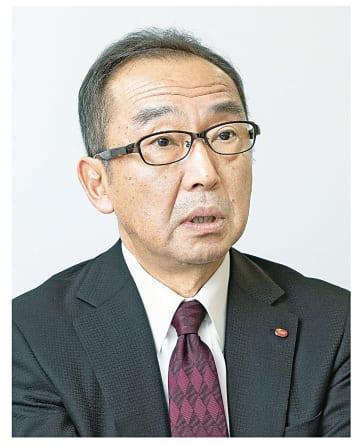 日本チタン協会・杉﨑会長