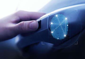 現代自動車は来年から、指紋認証によるドアロック、エンジン始動機能を新車に順次搭載していく計画だ(写真はイメージ、同社提供)