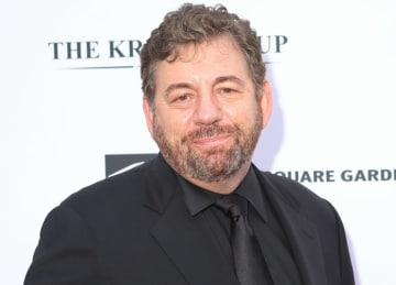 Knicks owner James Dolan hints at selling team