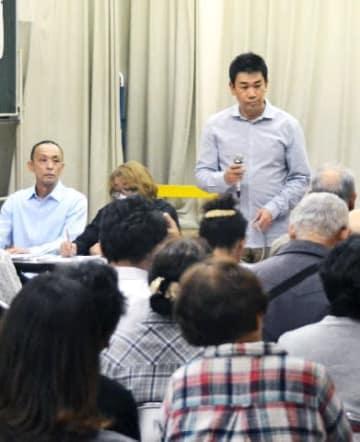 薬物更生拠点必要だけど 北九州市の施設、住民反対で移転延期