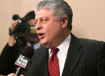 Fox News Judicial Analyst Andrew Napolitano Says There Is Strong Evidence Trump Committed A Felony