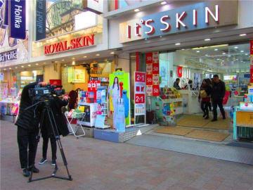 中国のバイヤーが見る韓国製品「日本に比べてパッケージなどディテール不足」―中国メディア