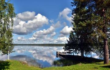 サウナと自然美で心を解きほぐす、レヴォントゥリ・リゾート【フィンランド式幸せになるヒントを探して】