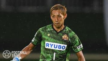 J3からJ1へ異例のステップアップ。横浜F・マリノスがFC琉球から朴一圭獲得